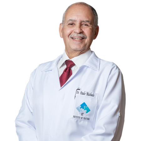 Dr. Paulo Machado