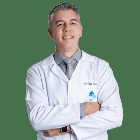 Dr. Thiago Martins